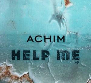 Achim - Umhlola We Ndoda ft. Zinhle Ngidi